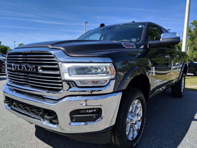 2019 Ram 2500 Crew Cab 4x4,  Pickup #190632 - photo 8
