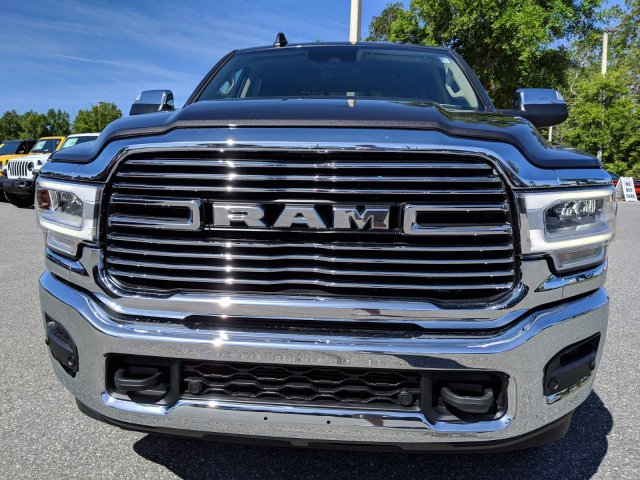 2019 Ram 2500 Crew Cab 4x4,  Pickup #190632 - photo 9