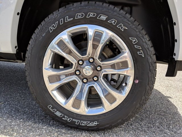 2019 Ram 1500 Crew Cab 4x4,  Pickup #190658 - photo 11