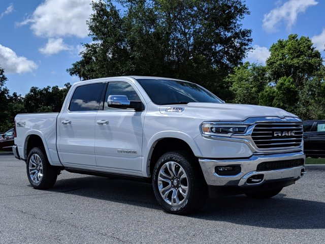 2019 Ram 1500 Crew Cab 4x4,  Pickup #190658 - photo 3