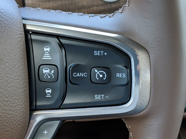 2019 Ram 1500 Crew Cab 4x4,  Pickup #190658 - photo 26