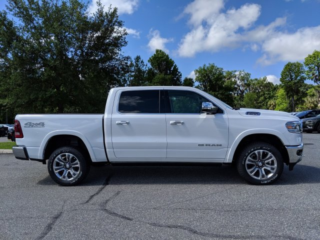 2019 Ram 1500 Crew Cab 4x4,  Pickup #190658 - photo 4