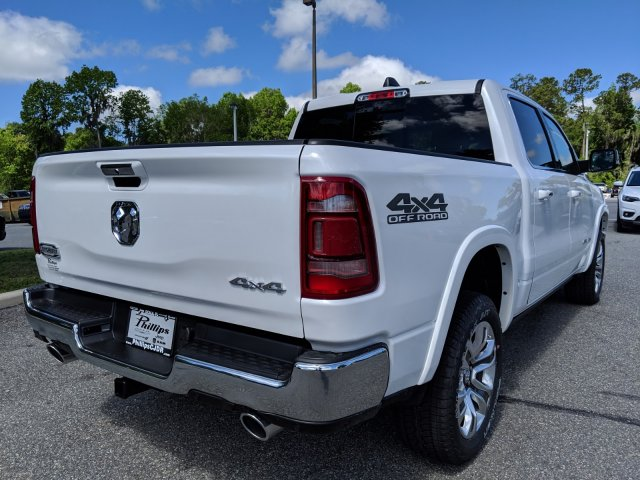 2019 Ram 1500 Crew Cab 4x4,  Pickup #190658 - photo 2