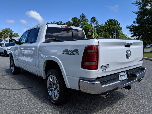 2019 Ram 1500 Crew Cab 4x4,  Pickup #190658 - photo 6