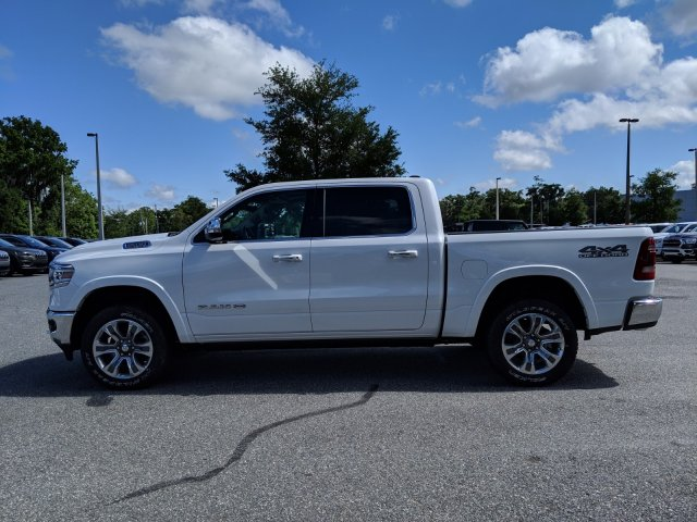 2019 Ram 1500 Crew Cab 4x4,  Pickup #190658 - photo 7