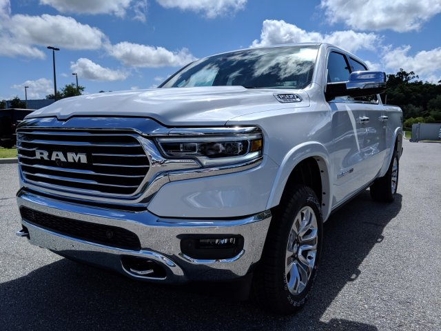 2019 Ram 1500 Crew Cab 4x4,  Pickup #190658 - photo 8