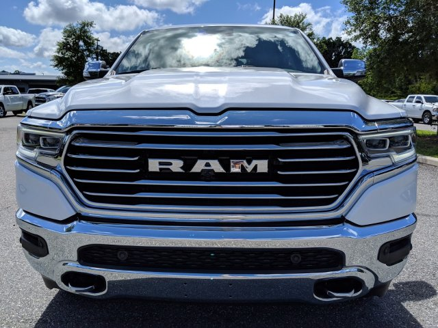 2019 Ram 1500 Crew Cab 4x4,  Pickup #190658 - photo 9