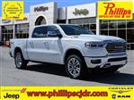 2019 Ram 1500 Crew Cab 4x4,  Pickup #190658 - photo 1