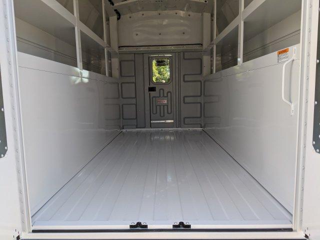 2019 ProMaster 3500 Standard Roof FWD,  Knapheide KUV Service Utility Van #190672 - photo 16