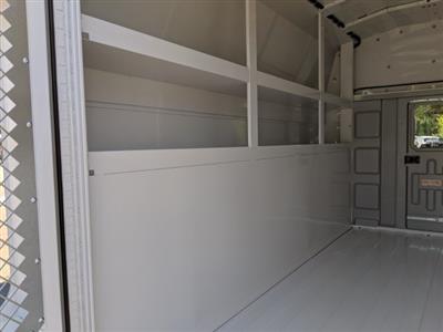 2019 ProMaster 3500 Standard Roof FWD,  Knapheide KUV Service Utility Van #190672 - photo 17