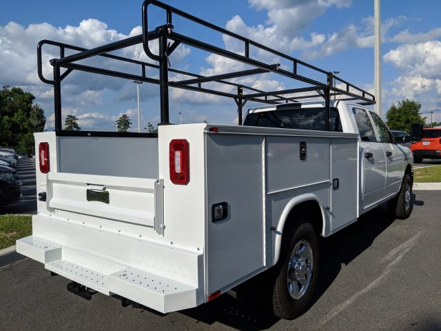 2019 Ram 3500 Crew Cab 4x4,  Knapheide Service Body #190674 - photo 1