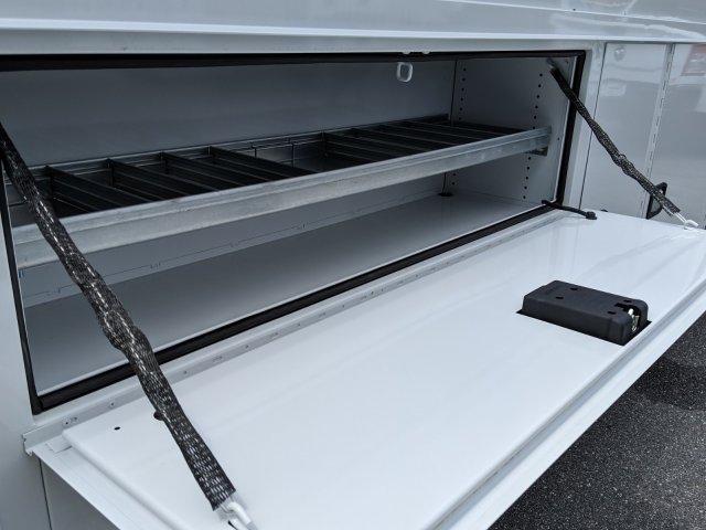 2019 ProMaster 3500 Standard Roof FWD,  Knapheide KUV Service Utility Van #190675 - photo 13