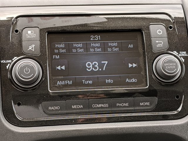 2019 ProMaster 3500 Standard Roof FWD,  Knapheide KUV Service Utility Van #190675 - photo 19