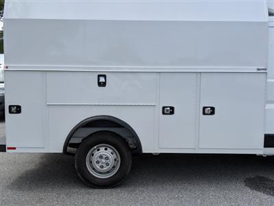2019 ProMaster 3500 Standard Roof FWD,  Knapheide KUV Service Utility Van #190675 - photo 11
