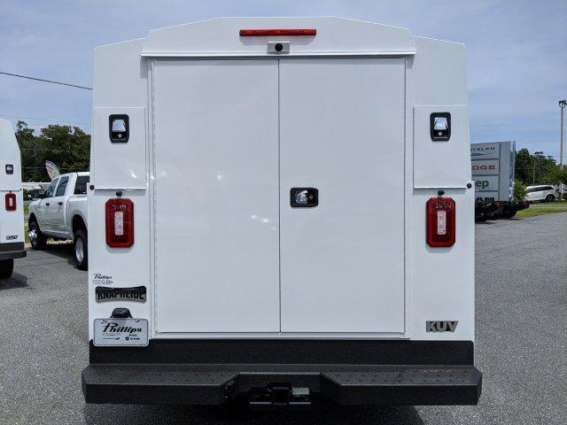 2019 ProMaster 3500 Standard Roof FWD,  Knapheide KUV Service Utility Van #190676 - photo 5