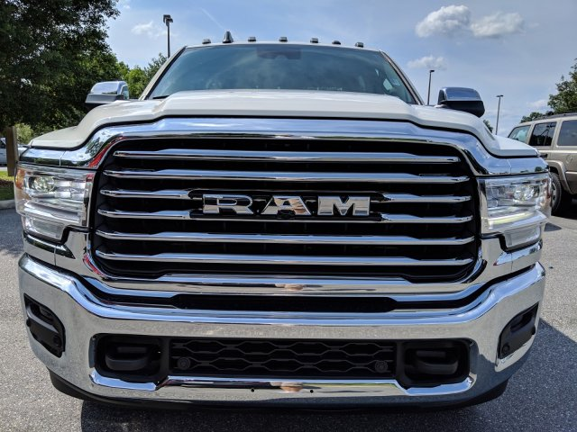 2019 Ram 3500 Crew Cab 4x4,  Pickup #190720 - photo 10