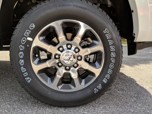 2019 Ram 3500 Crew Cab 4x4,  Pickup #190720 - photo 11