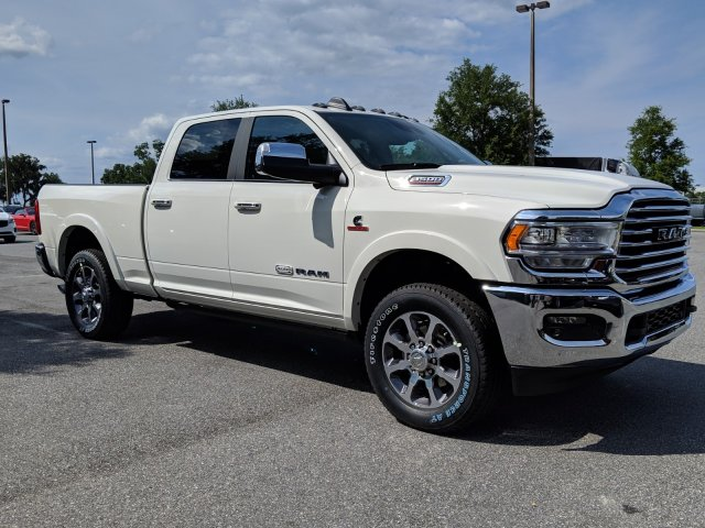 2019 Ram 3500 Crew Cab 4x4,  Pickup #190720 - photo 3