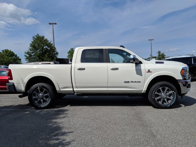 2019 Ram 3500 Crew Cab 4x4,  Pickup #190720 - photo 4