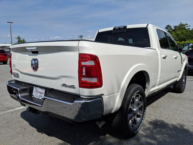 2019 Ram 3500 Crew Cab 4x4,  Pickup #190720 - photo 1