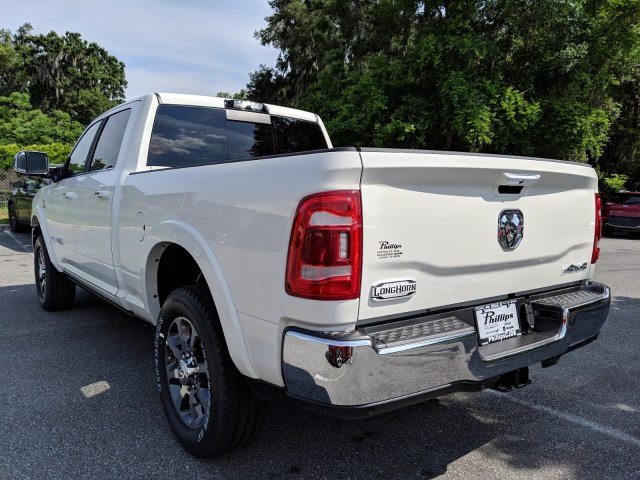 2019 Ram 3500 Crew Cab 4x4,  Pickup #190720 - photo 6
