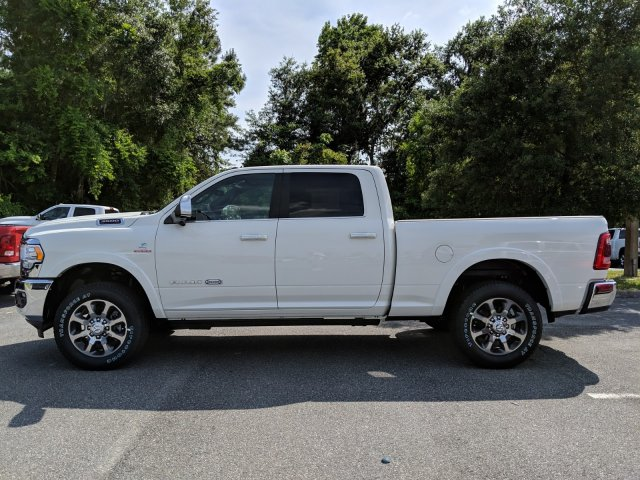 2019 Ram 3500 Crew Cab 4x4,  Pickup #190720 - photo 7