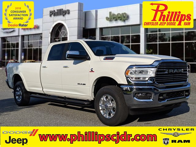 2019 Ram 3500 Crew Cab 4x4,  Pickup #190738 - photo 1