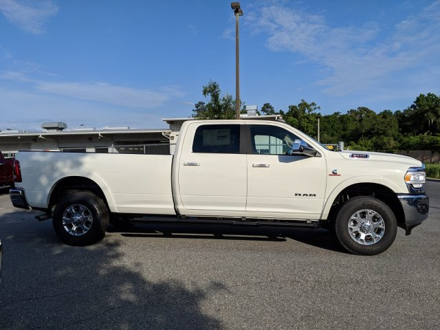 2019 Ram 3500 Crew Cab 4x4,  Pickup #190738 - photo 4