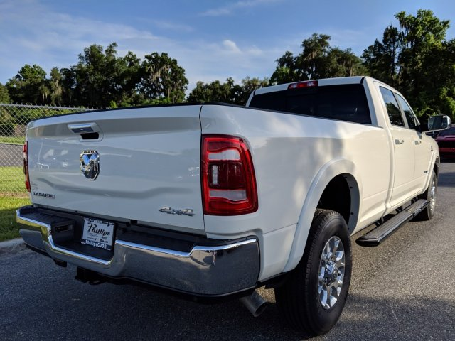 2019 Ram 3500 Crew Cab 4x4,  Pickup #190738 - photo 2