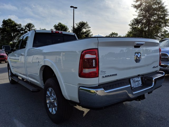 2019 Ram 3500 Crew Cab 4x4,  Pickup #190738 - photo 6