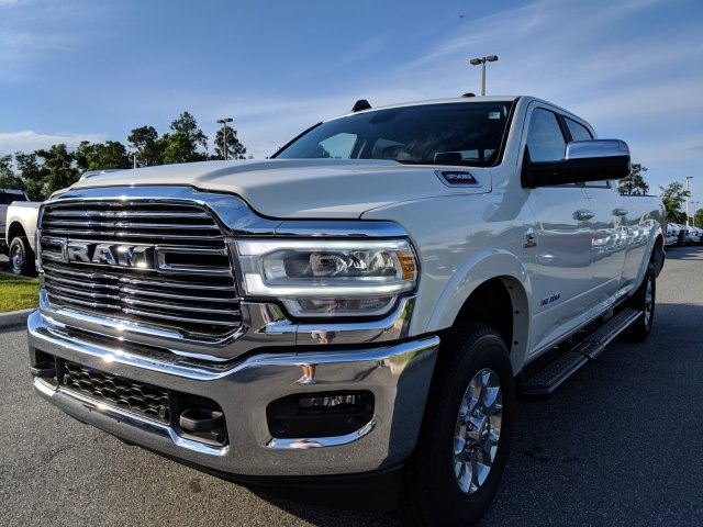 2019 Ram 3500 Crew Cab 4x4,  Pickup #190738 - photo 7