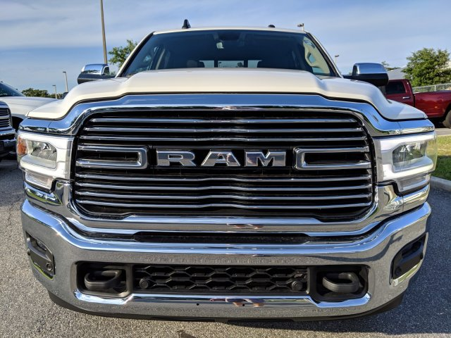 2019 Ram 3500 Crew Cab 4x4,  Pickup #190738 - photo 8