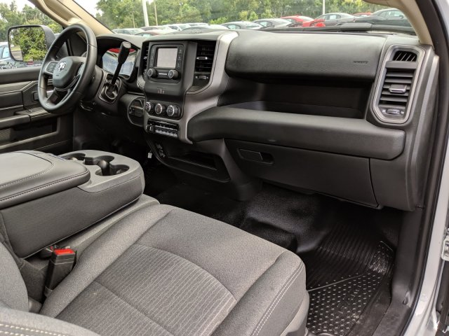 2019 Ram 5500 Regular Cab DRW 4x4,  Cab Chassis #190741 - photo 14