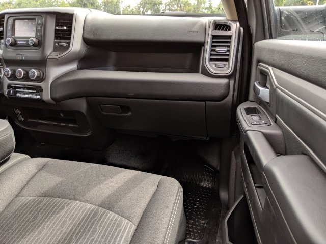 2019 Ram 5500 Regular Cab DRW 4x4,  Cab Chassis #190741 - photo 15