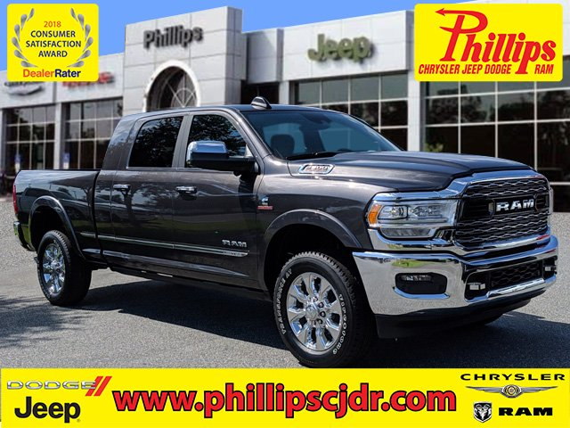 2019 Ram 2500 Mega Cab 4x4,  Pickup #190746 - photo 1