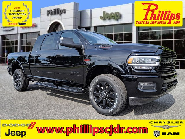 2019 Ram 3500 Mega Cab 4x4,  Pickup #190750 - photo 1
