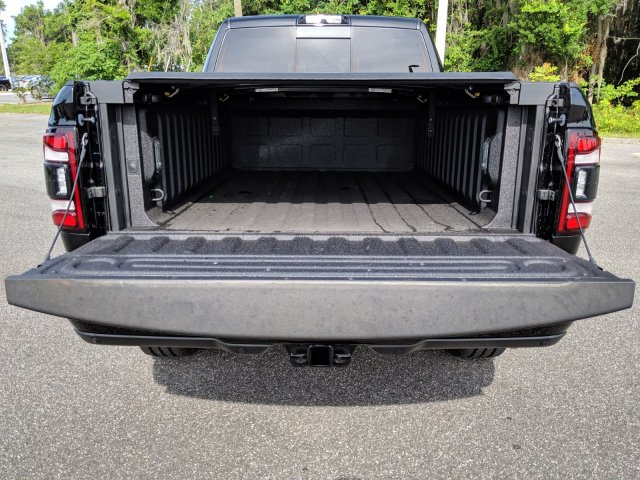 2019 Ram 3500 Mega Cab 4x4,  Pickup #190750 - photo 12