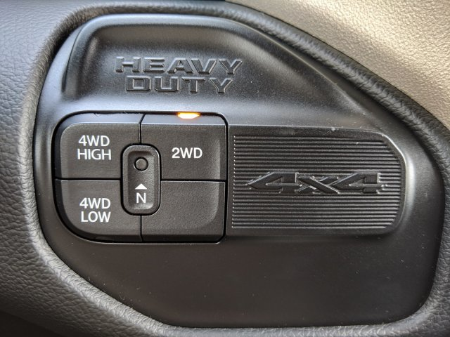 2019 Ram 3500 Mega Cab 4x4,  Pickup #190750 - photo 25