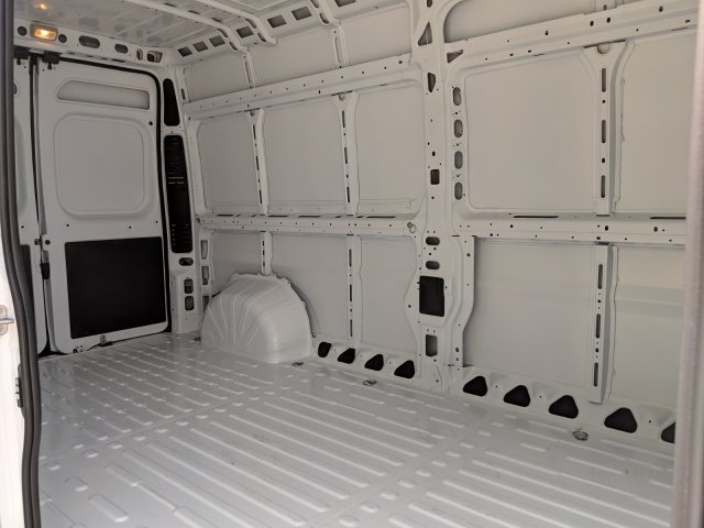 2019 ProMaster 2500 High Roof FWD,  Empty Cargo Van #190758 - photo 13