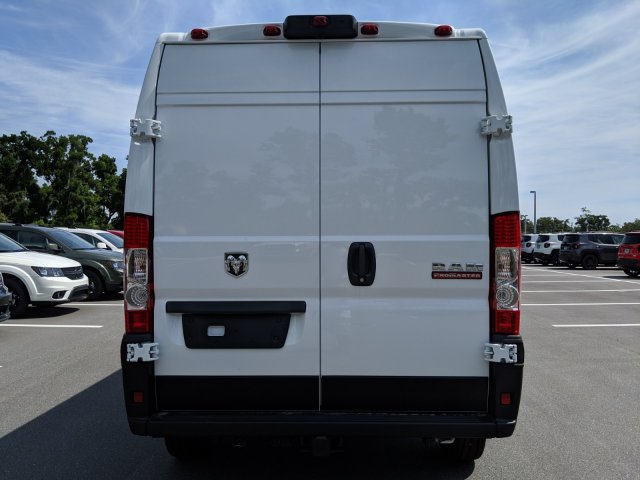 2019 ProMaster 2500 High Roof FWD,  Empty Cargo Van #190758 - photo 6