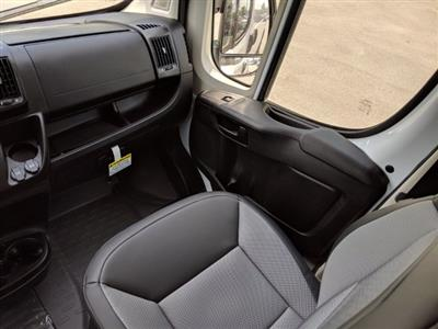 2019 ProMaster 2500 High Roof FWD,  Empty Cargo Van #190758 - photo 17