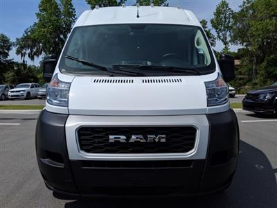 2019 ProMaster 2500 High Roof FWD,  Empty Cargo Van #190758 - photo 9