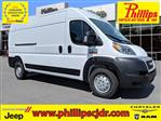 2019 ProMaster 2500 High Roof FWD,  Empty Cargo Van #190758 - photo 1