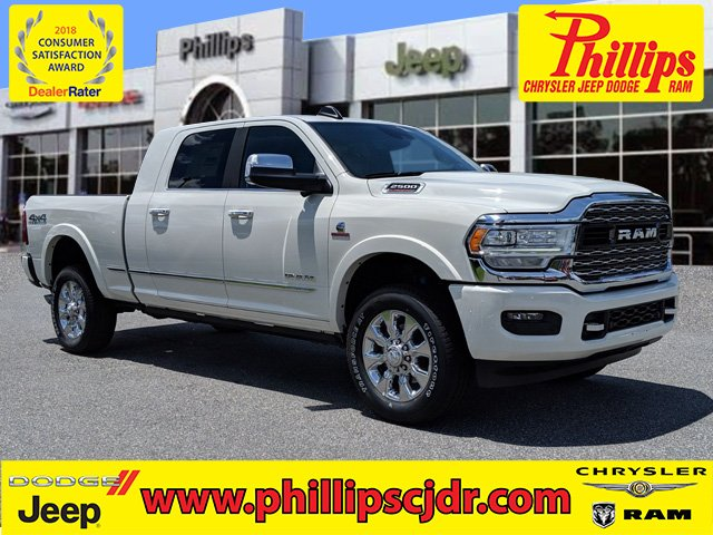 2019 Ram 2500 Mega Cab 4x4,  Pickup #190773 - photo 1