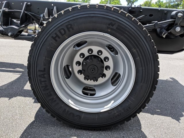 2019 Ram 5500 Regular Cab DRW 4x4,  Cab Chassis #190777 - photo 11