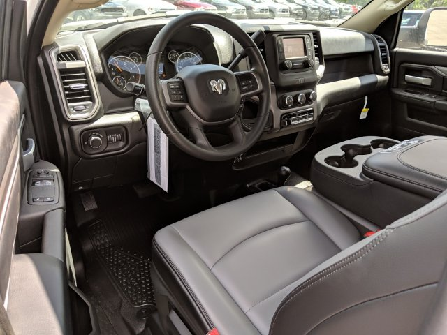 2019 Ram 5500 Regular Cab DRW 4x4,  Cab Chassis #190777 - photo 14