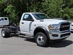 2019 Ram 5500 Regular Cab DRW 4x4,  Cab Chassis #190777 - photo 3