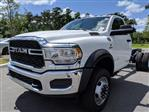 2019 Ram 5500 Regular Cab DRW 4x4,  Cab Chassis #190777 - photo 8