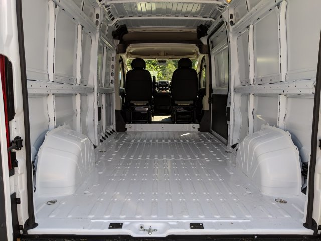 2019 ProMaster 2500 High Roof FWD,  Empty Cargo Van #190792 - photo 1