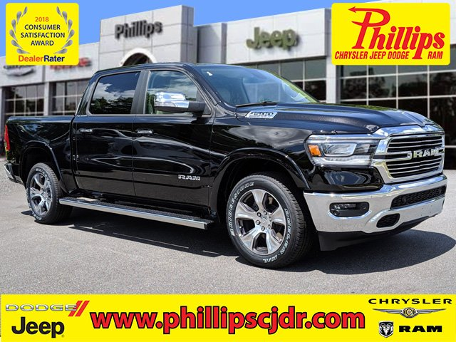 2019 Ram 1500 Crew Cab 4x2,  Pickup #190806 - photo 1